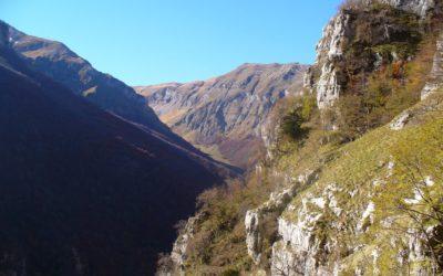 Appennino da scoprire: Monte Porche per la Vallelunga