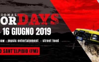 International Motor Days – Porto Sant'Elpidio (FM)