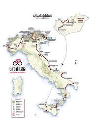 Giro d'Italia 2020, l'unica tappa nelle Marche
